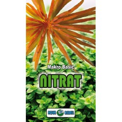 AQUA REBELL - Makro Basic - Nitrat 500ml (Fertilizzante a base di Azoto e Potassio)