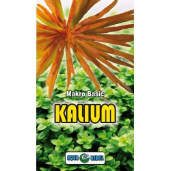 AQUA REBELL - Makro Basic - Kalium 500ml (Fertilizzante a base di Potassio)