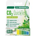 DENNERLE - CO2 Quick Test (x2) - Test per misurazione CO2 in acquario