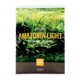 ADA Aqua Soil - Amazonia Light (9lt) Substrato fertile per Acquario Dolce