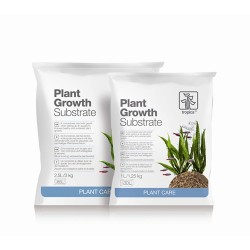 TROPICA Plant Growth Substrate - Fertilizzante da Fondo 5lt